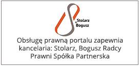 obsługę prawną portalu zapewnia kancelaria prawna świadcząca porady prawne w mieście Ruda Śląska: Stolarz, Bogusz Radcy Prawni Spółka Partnerska