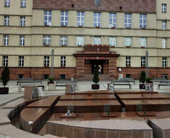 UM Ruda Śląska: Ruda Śląska zalśni na święta