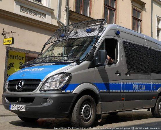 Policja Ruda Śląska: Pijany kierowca w rękach drogówki