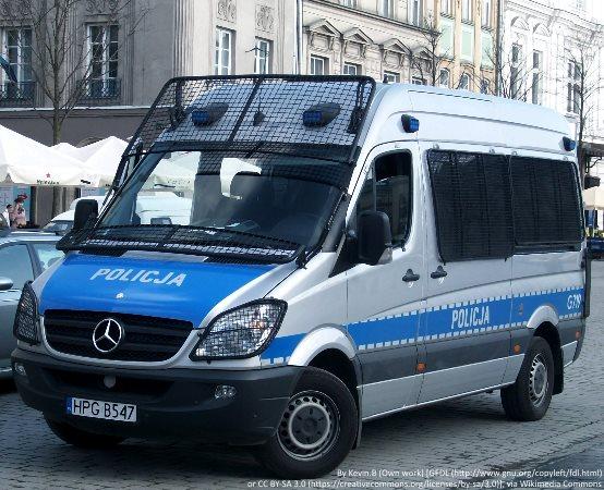 Policja Ruda Śląska: Policjanci z patrolówki zatrzymali dwóch mężczyzn z narkotykami