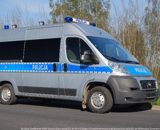 Policja Ruda Śląska: Rudzki policjant drugi w XVI Biegu Przełajowym im. sierż. Grzegorza Załogi