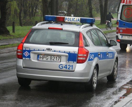 Policja Ruda Śląska: Rudzcy policjanci wsparli charytatywny koncert