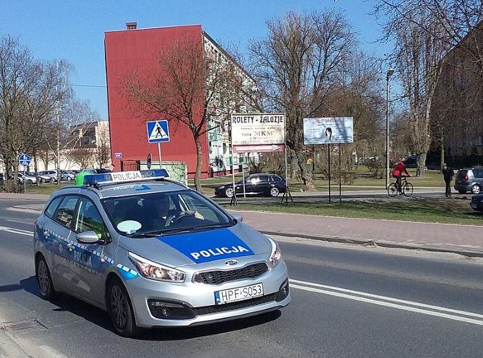 Policja Ruda Śląska: Z przedszkolakami o bezpieczeństwie na drodze